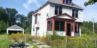 Famous Houses In Movies Meet The Guy Who Just Bought More Than 6 000 Neglected Properties
