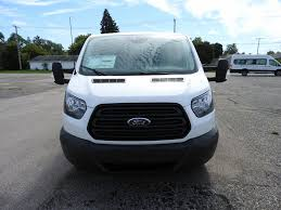 new 2017 ford transit van full size cargo van in mishawaka