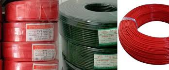 copper wire or tape screen cable multi screen cable electric