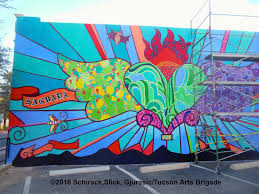 tucson mural project unveils 8 murals downtown
