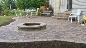 Installing A Patio With Pavers Cost Of Patio Pavers New How Much Does It To Build A Paver