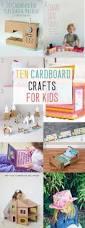 81 best cardboard arts and crafts images on pinterest diy