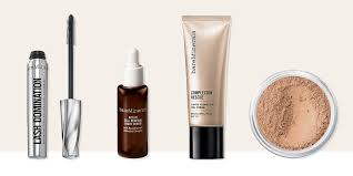 best mineral makeup for acne e skin bareminerals ing and skincare