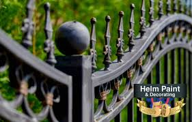 what of paint do you use on metal cabinets how to paint metal helm paint decorating services