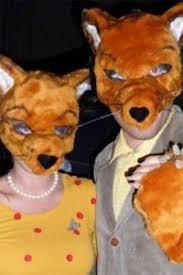 Fantastic Fox Halloween Costume 2010 Halloween Costume Contest Cash Prizes Halloween