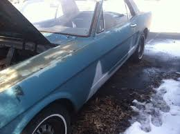 mustang project cars for sale 1965 mustang project car for sale in rockaway jersey united