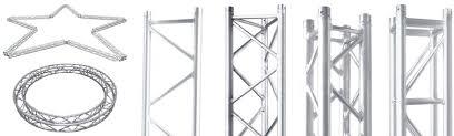 americane tralicci tecnotruss tralicci in alluminio americane supporti supporti