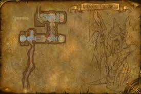 black temple map complete guide to soloing black temple