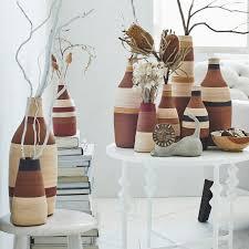 Striped Vase Steven Alan Stripe Vases West Elm