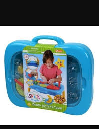 spark create imagine learning activity table play doh modeling clay