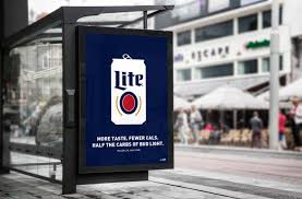 how many carbs in bud light beer miller lite s new tv ads pit beer head to head with bud light
