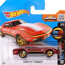 hotwheels corvette stingray corvette stingray car die cast and wheels 2015