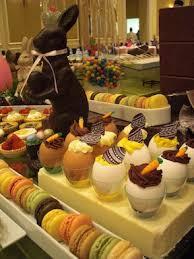 Easter Brunch Buffet by Easter Garden Brunch At The Ritz Carlton Amelia Island