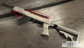 pubg 8x scope range new sks rifle breakdown how it works gameplay discussion