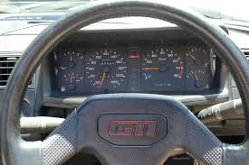 peugeot 205 gti how to identify a 1990 1994 peugeot 205 gti phase 2 1 9l