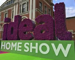 ideal home show london 2017 u2014 the home design
