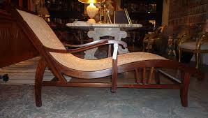 anglo indian rosewood and cane daybed at 1stdibs
