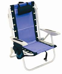 rio backpack beach chair with cooler sale 49 95