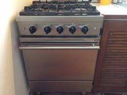 gaz de cuisine cuisinière à gaz cuisine ambassade pro four à gaz annonce