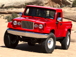 concept jeep truck trucks page 31