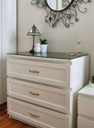 Malm Ikea Nightstand Ikea Malm Before And After Http Thiswayhome Co Diy