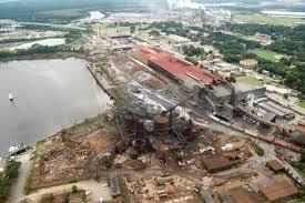 georgetown mayor steel mill rezoning not on meeting agenda news