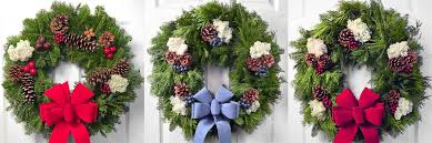 7 reasons to buy real wreaths harbor farm wreaths