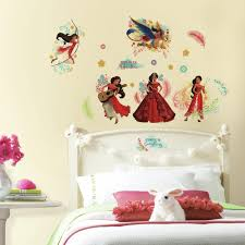 roommates welcomes elena of avalor wall decals roommates blog