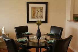 Dinning Room Staging Contemporary Dining Room Vancouver By - Dining room staging