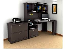 Sauder White Desk With Hutch Furniture Outstanding Corner Computer Desk With Hutch Design
