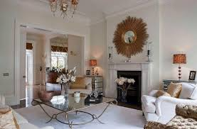 beautiful living room furniture modern living room furniture with mirror surface interior design