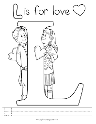 best letter l coloring pages 12 on download coloring pages with