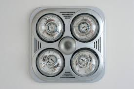 heat light for shower bathroom fan combo ceiling heaters and