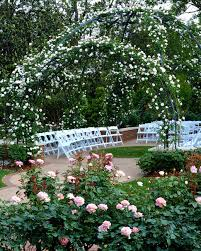 Dallas Botanical Gardens Wedding 25 Beautiful Garden Wedding Venues Martha Stewart Weddings