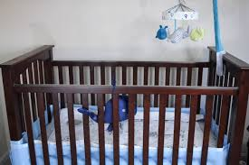 Moving Baby To Crib by Transitioning To The Crib Baby Castan On Board