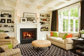 Decorate A Living Room by Mantel Decorating Ideas Freshome
