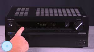 home theater receiver deals onkyo tx nr737 and tx nr838 home theater receivers crutchfield