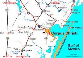 map of corpus christi corpus christi maps activities