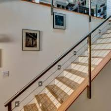 Wooden Stair Banisters Photos Hgtv