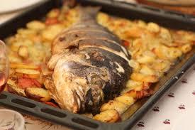 cuisiner le merou poisson les recettes de ma mère