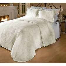 Gold Quilted Bedspread Bedroom Gold Coverlet Matelasse Bedspreads King Quilts And