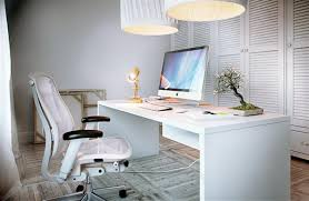 Office To Home by Modern Home Office To Play With Furniture And Lighting Fixtures