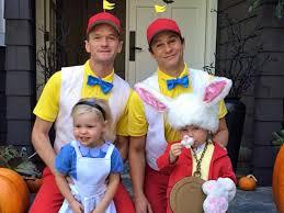 Captain Hook Toddler Halloween Costume Neil Patrick Harris Family Halloween Costumes Insider