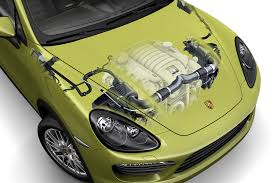 Porsche Cayenne Yellow - 2013 porsche cayenne reviews and rating motor trend