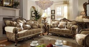 fabric sectional sofa and loveseat set with pillows elizabeth ash