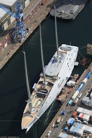 most expensive boat in the world russian billionaire andrey igorevich melnichenko u0027s yacht is the