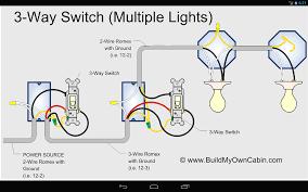 wiring diagram multiple room room ventilation diagram room