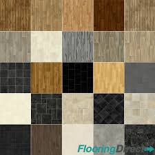 Vinyl Kitchen Flooring by Vinyl Kitchen Flooring Options Wood Floors
