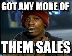 Meme Sles - 10 sales memes that will make you smile sales prospecting blog