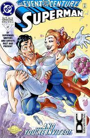 superman wedding album superman the wedding album pencils inks michel mammi colors